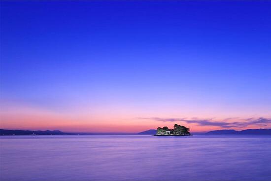 文人墨客も魅了!日本百景の美しき宍道湖
