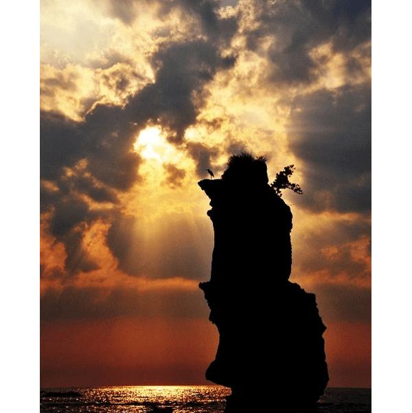 石東の絶景スポット!掛戸松島